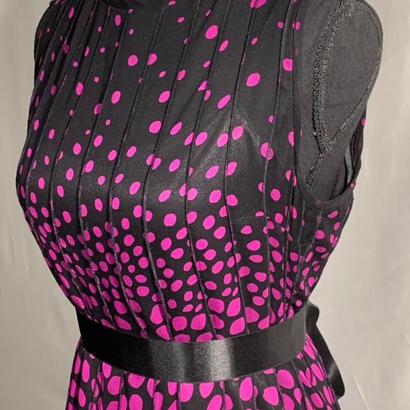 Teri Jon Dresses & Skirts - Teri Jon by Rickie Freeman Evening Dress with sash